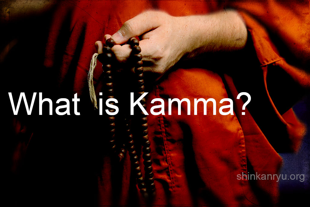 what is karma