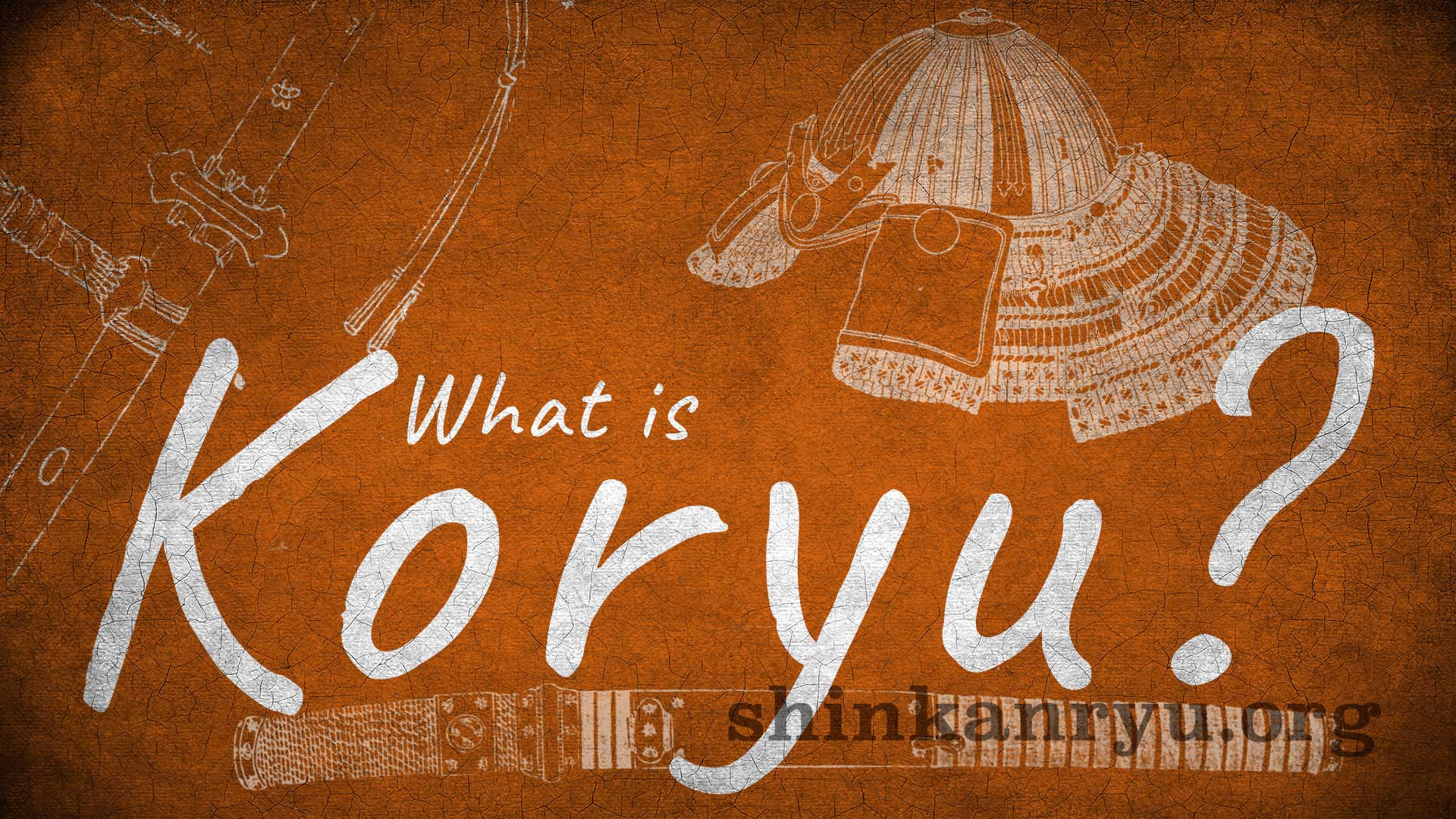 what is koryu