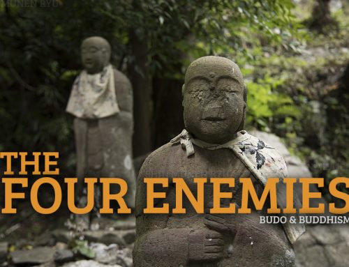 Four Enemies