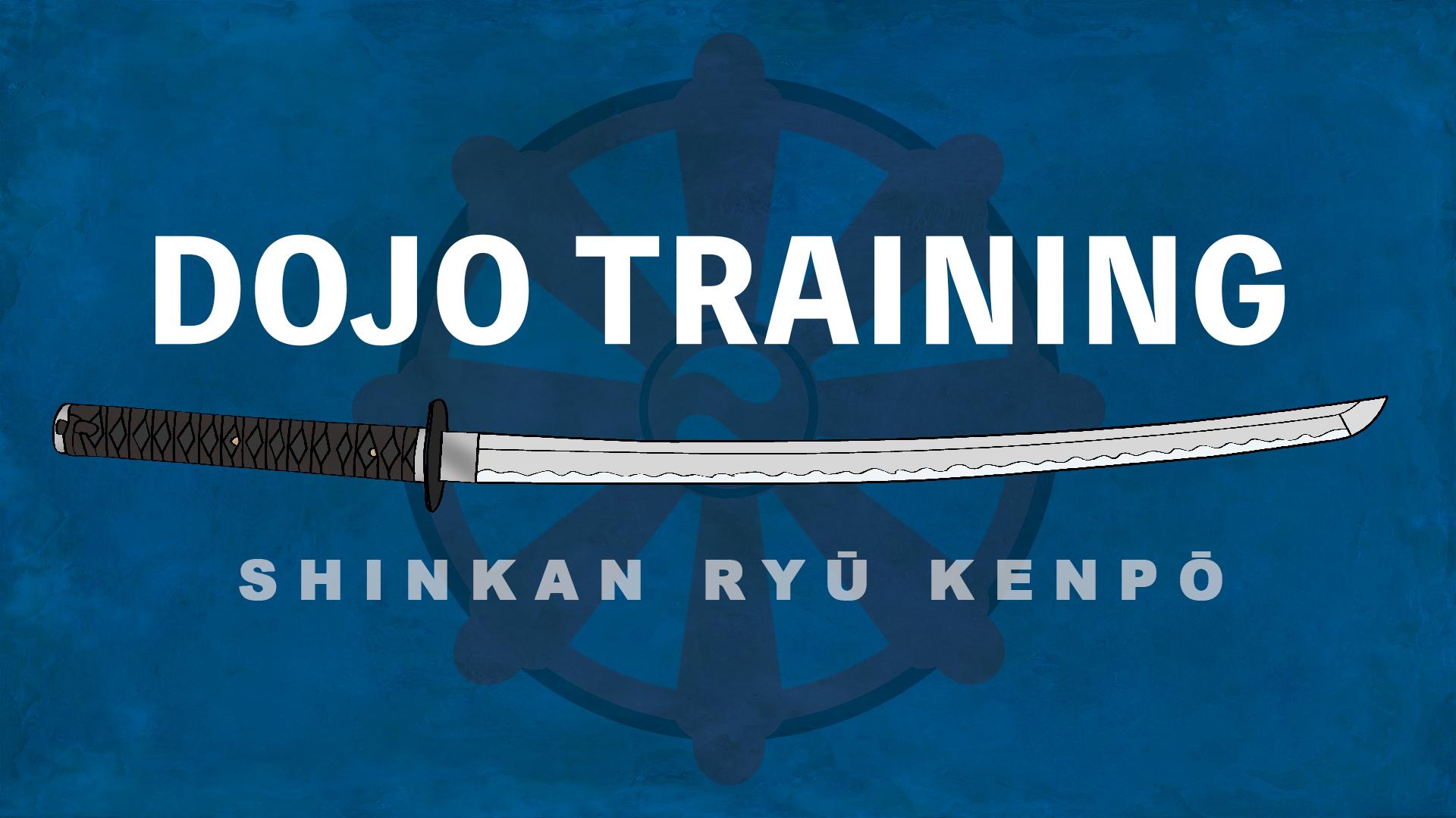 dojo training