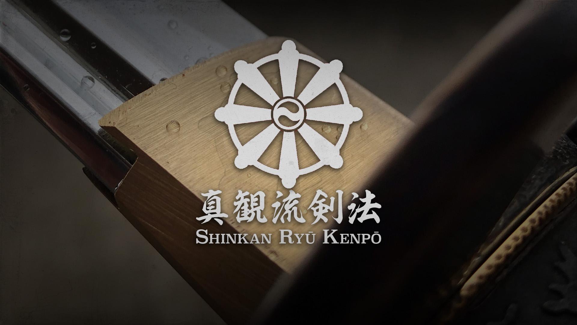 shinkan ryu kenpo
