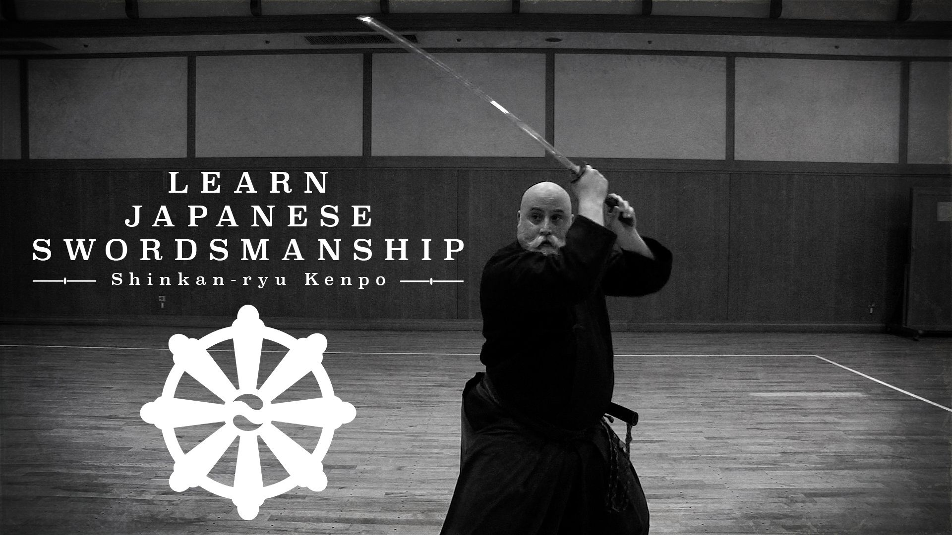 learn sword online
