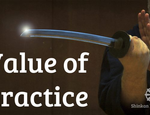 What Value Is In Martial Arts Training?