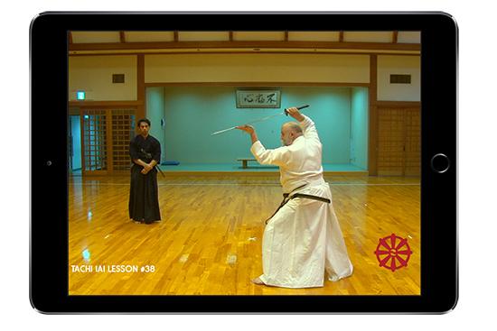 online class sword