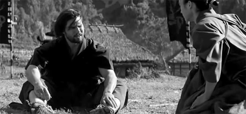 last samurai mushin