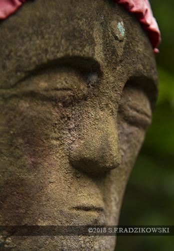 mushin buddha