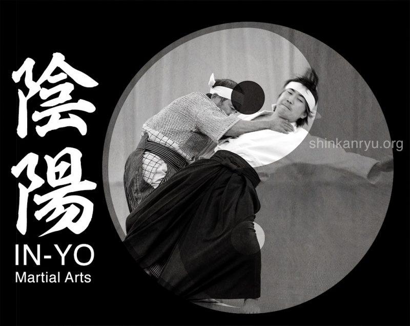 in-yo martial arts