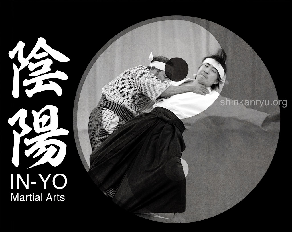 in-yo martial arts