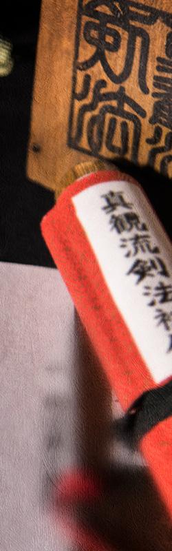 shinkan-ryu kenpo koryu