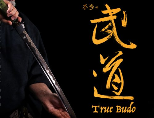 What is true budo?