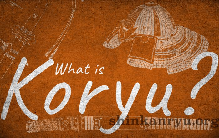 what is koryu