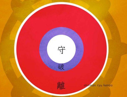 Shu-ha-ri Budo Learning