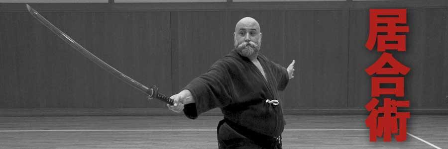 learn iaijutsu